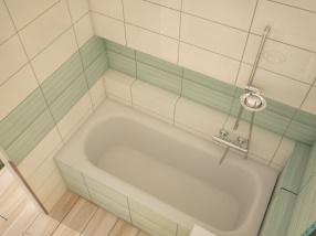 Lakberendezési ötletek fürdőszobára