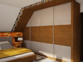 Lakberendezési ötletek hálószobára